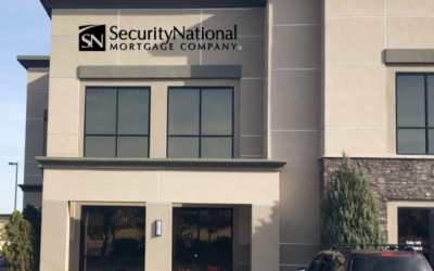 SecurityNational Mortgage Continues to Expand and Opens a New Branch Production Office in Reno, NV